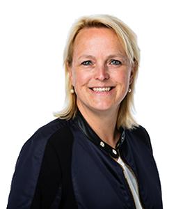 Jacqueline Hoogeslag